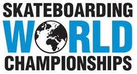 Championships - Skateboarding